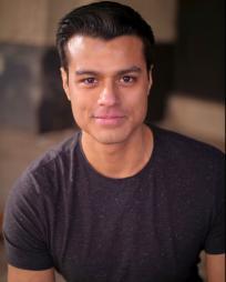 Juan Ayala Headshot