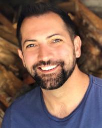 Josh Franklin Headshot