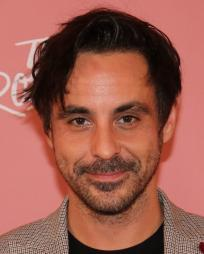 Emun Elliott Headshot