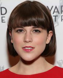 Alexandra Socha Headshot
