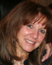 Sharon Carr Headshot