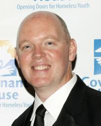 Kevin Ryan Headshot