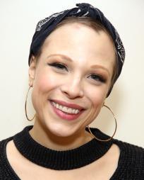 Lauren Marcus Headshot