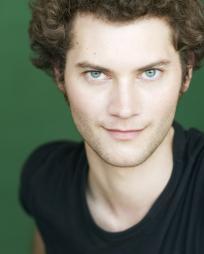 Jared Weiss Headshot