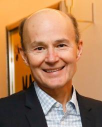 Henry Stram Headshot