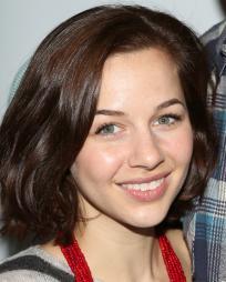 Jessica Grové Headshot