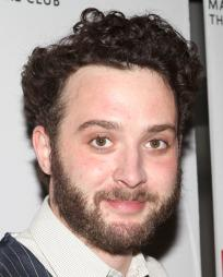Eddie Kaye Thomas Headshot