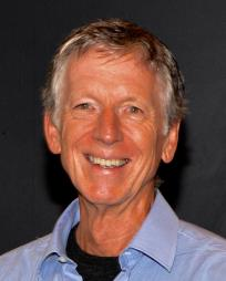 Geoffrey Wade Headshot