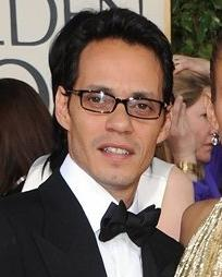 Marc Anthony Headshot