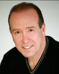 Michael Kubala Headshot