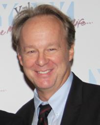 Bob Walton Headshot