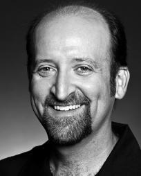 Mike Baldassari Headshot