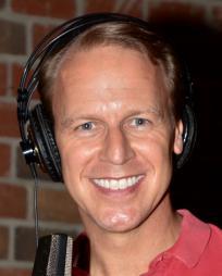 Ian Knauer Headshot