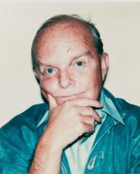 Truman Capote Headshot