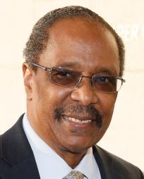 Harold Wheeler Headshot
