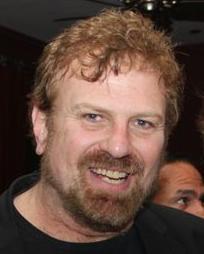 Paul Bogaev Headshot