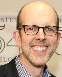 Jeff Blumenkrantz Headshot