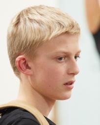 Oliver Smith Headshot