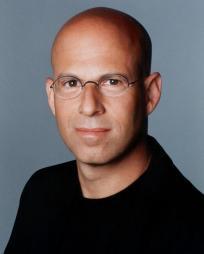 Jon B. Platt Headshot