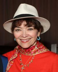 Linda Hart Headshot