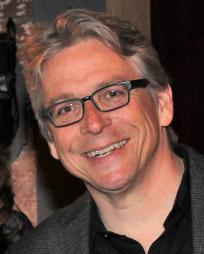 Scott Stauffer Headshot