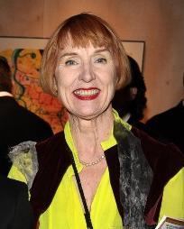 Linda Mason Headshot