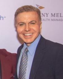 Larry Daggett Headshot
