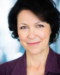 Deborah Geffner Headshot