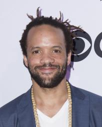 Savion Glover Headshot