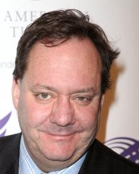 James L. Nederlander Headshot