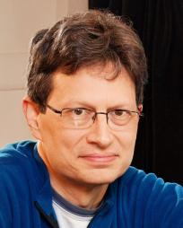 Mark Hollmann Headshot