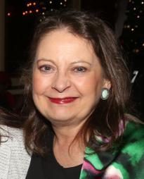 Kay Walbye Headshot