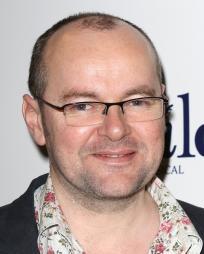 Dennis Kelly Headshot