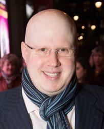 Matt Lucas Headshot