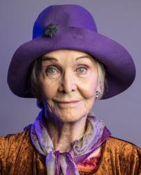 Sheila Hancock Headshot