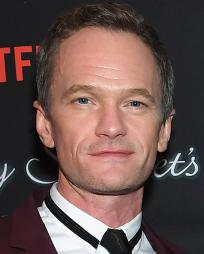 Neil Patrick Harris Headshot