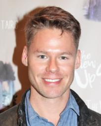 Randy Harrison Headshot