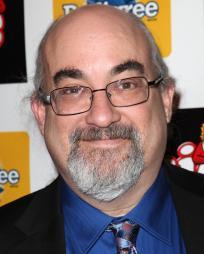 Michael Starobin Headshot