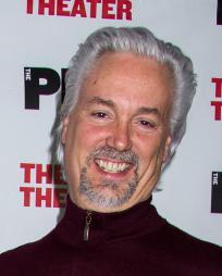 Michael Reed Headshot