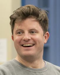 Matt Flint Headshot