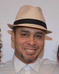 Wilson Jermaine Heredia Headshot