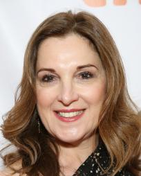 Barbara Broccoli Headshot