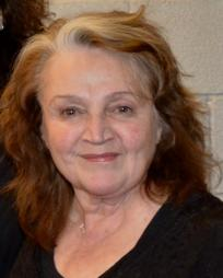 Patti Perkins Headshot