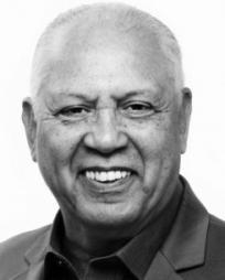 Larry Marshall Headshot