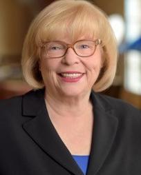 Sharon Karmazin Headshot