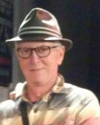 Grover Dale Headshot