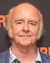 Mark Lambert Headshot