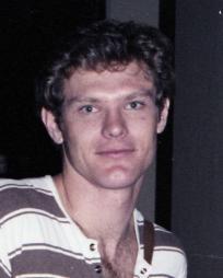 Ken Marshall Headshot