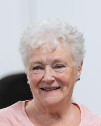 Jacqueline Clarke Headshot