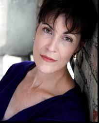 Nancy Hess Headshot